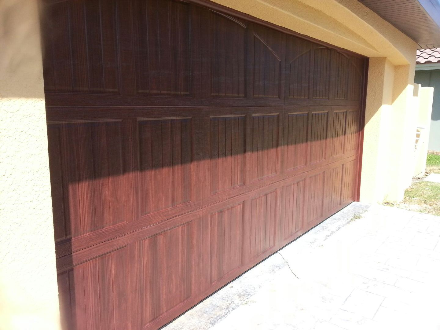 woree garage image st steel qld fittings line doors listing ponzo unit branch