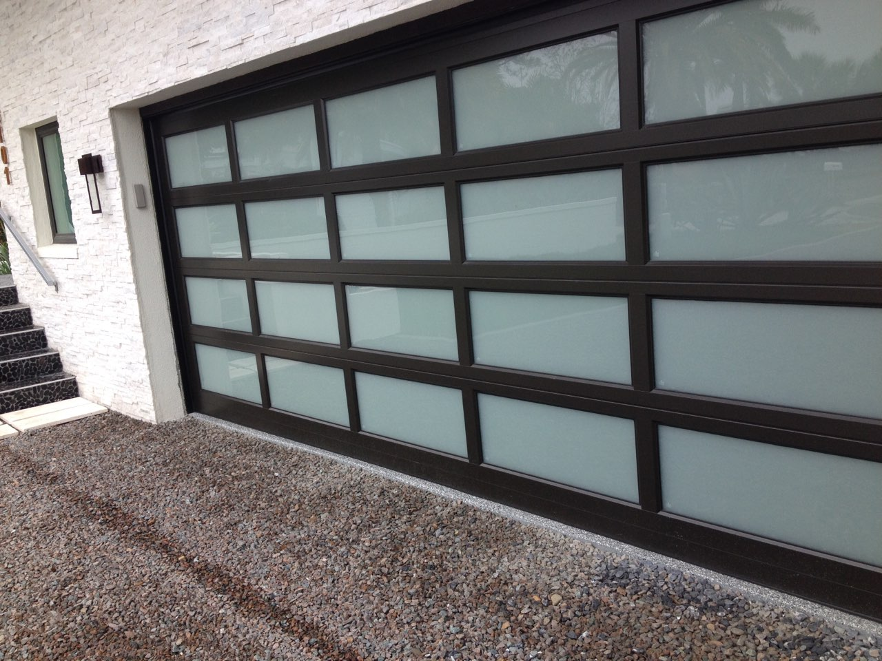 Our Garage technicians have the experience and expertise to safely and efficiently install repair or reprogram any type of garage door and garage door ... & New Installations | Garage Door Professionals